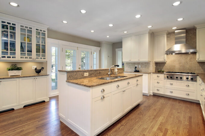 Decisions to Make Before Interviewing Remodeling Contractors
