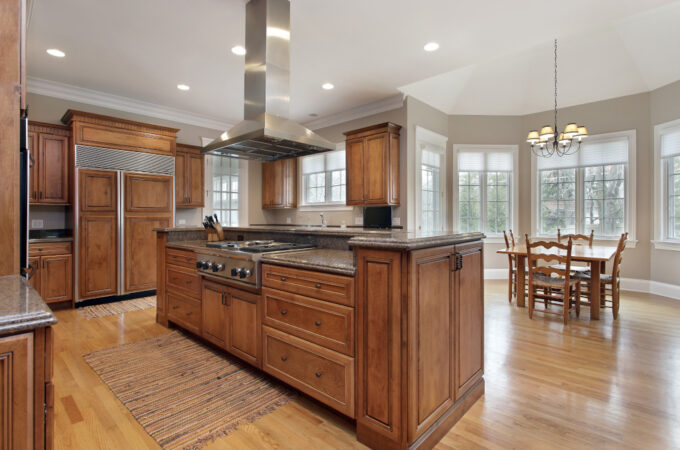 Top Tips for Renovating Your Kitchen during COVID-19