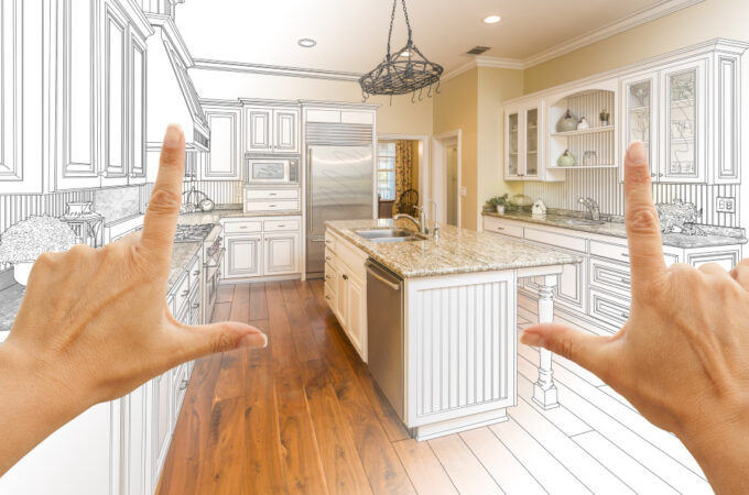 4 Things You Need for a Cook's Dream Kitchen